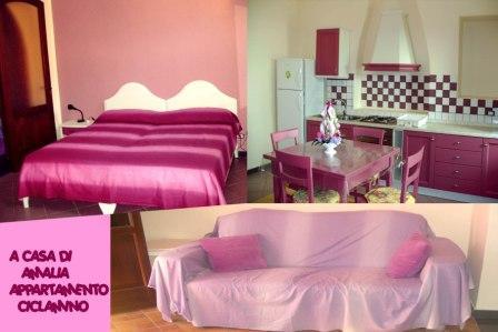 Casa Di Amalia Amarena Case Vacanze A Salina Isole Eolie Offerte E Last Minute
